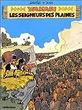 """Afficher """"Yakari. n° 13 Les Seigneurs des plaines"""""""