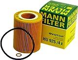 Mann Filter HU 925/4 X Oelfilter