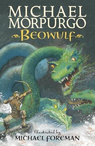 Beowulf por Sir Michael Morpurgo