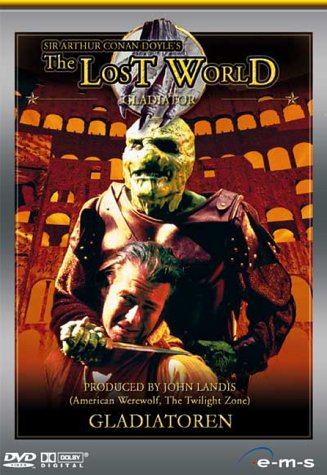 The Lost World 05: