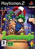 Lemmings (PS2) [import anglais]