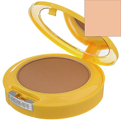 Clinique MINERAL POWDER Make-Up Colore Medium
