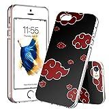 iPhone SE Coque,iPhone 5S Coque,iPhone 5 Coque,JFOOOSFF Transparent Cristal...
