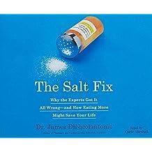 SALT FIX                    6D