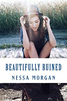 Beautifully Ruined (Flawed Book 2) by [Morgan, Nessa]