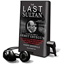 The Last Sultan (Playaway Adult Nonfiction)