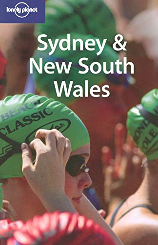 Sydney & New South Wales 5 (Lonely Planet Country & Regional Guides)