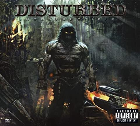 Indestructible (Special Limited Edition)