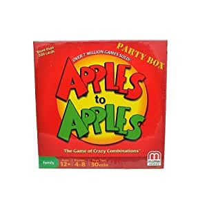 apples to apples game uk