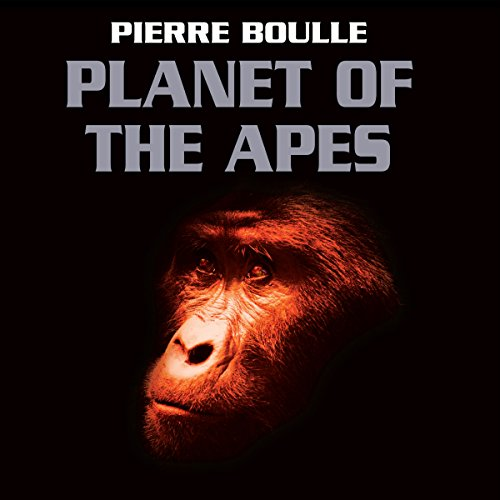 Planet of the Apes  Audiolibri