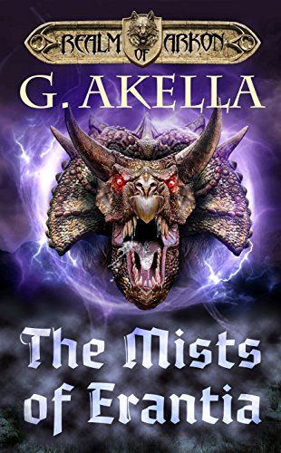 The Mists of Erantia (Realm of Arkon Book 7) (English Edition)