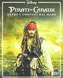 Pirati Dei Caraibi 4 - Oltre I Confini Del Mare - Repkg 2017 -