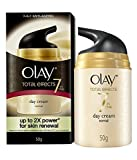 #8: Olay Total Effects 7 In One Anti Aging Skin Cream Normal, 50G
