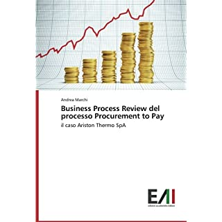 Business Process Review del processo Procurement to Pay: il caso Ariston Thermo SpA