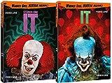 IT - STEPHENG KING - WB Horror Maniacs (1990-2017) (2 Film DVD) Edizione Italiana