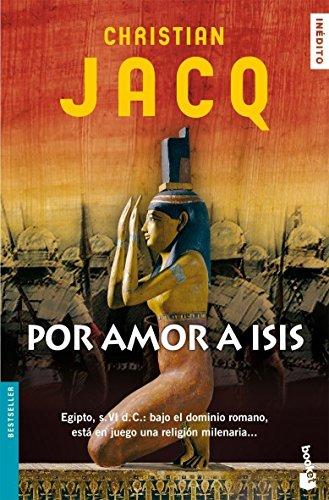 Por Amor A Isis