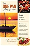 [(The One-Pan Galley Gourmet: Simple Cooking on Boats)] [ By (author) Don Jacobson, By (author) John Roberts ] [April, 2004]