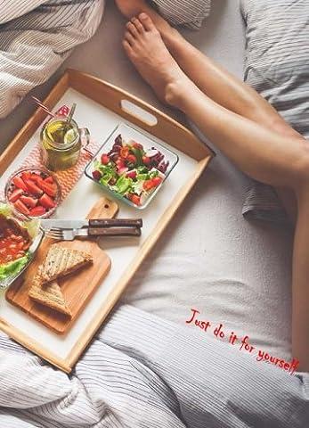 Mein Diät Tagebuch zum eintragen | Kalorien Tagebuch inkl. Kalorientabelle: Just do it for yourself: Mein Diätplaner - schreibe jeden Tag deine Punkte ... Mahlzeiten zu notieren inkl.
