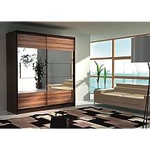 suchergebnis auf f r kleiderschrank 180 cm breit. Black Bedroom Furniture Sets. Home Design Ideas