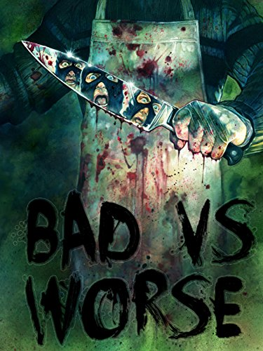 Bad vs. Worse Cover
