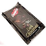 #9: Campco Dark Compound Slab - 500 gms