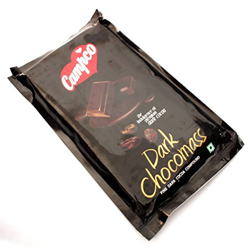 Campco Dark Compound Slab - 500 GMS