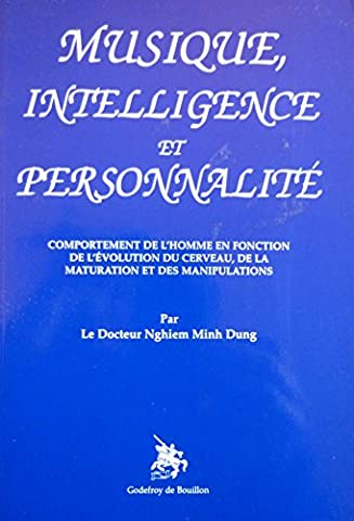 Musique, intelligence et personnalité