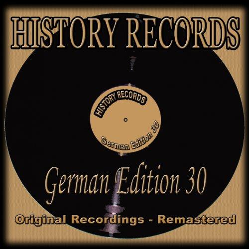 History Records - German Editi...