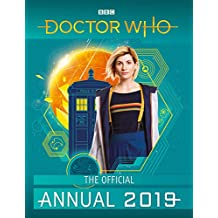 Doctor Who: Official Annual 2019 (Annuals 2019)