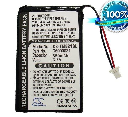 Akku für Tom Tom GPS-9821X GPS-9821X PDA/Handhelds Tomtom Gps Pda