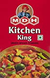 #9: MDH Kitchen King Mixed Spices Powder, 100g