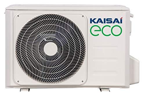 KAISAI Klimaanlage ECO KEX-12KTAO mit 3,5kW Außengerät