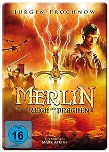 Merlin und das Reich der Drac [Import allemand]