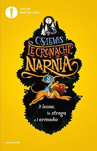 Il leone, la strega e l'armadio. Le cronache di Narnia: 2