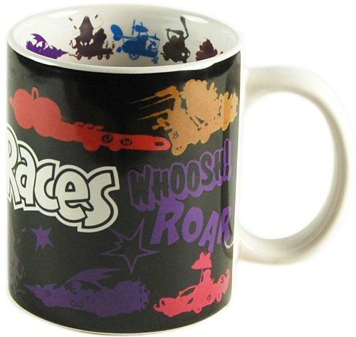 Wacky Races Mug
