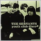 Youth Clib Disco [Vinilo]