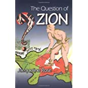 The Question of Zion by Jacqueline Rose (2005-03-14)