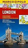 MARCO POLO Cityplan London 1:15 000 (MARCO POLO Citypläne)