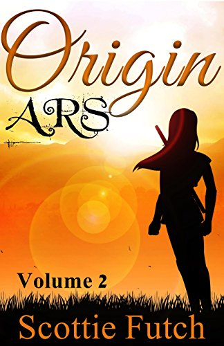 Origin ARS (Origin A.R.S. Book 2) (English Edition)