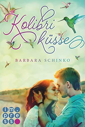 Kolibriküsse (Kiss of your Dreams) (Charme Für Das Ipad)