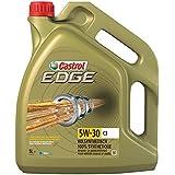 CASTROL EDGE TITANIUM 5W30 C3 ACEITE DE MOTOR SINTETICO