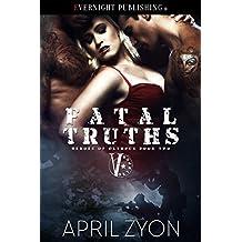 Fatal Truths (Heroes of Olympus Book 2)