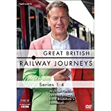 Great British Railway Journeys: Series 1-4