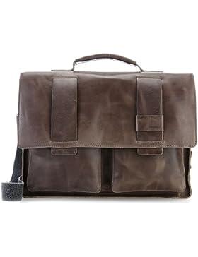 Strellson Epping Briefbag MHF Aktentasche 40 cm