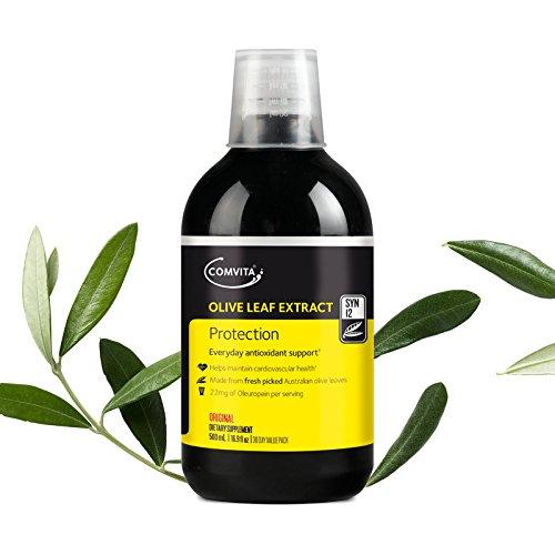 Comvita Extrait de feuilles d'olivier - 500ml