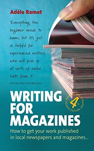 Writing For Magazines (4th Editi...