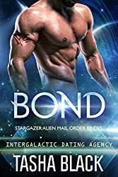 Bond: Stargazer Alien Mail Order Brides #1 (Intergalactic Dating Agency) (English Edition)