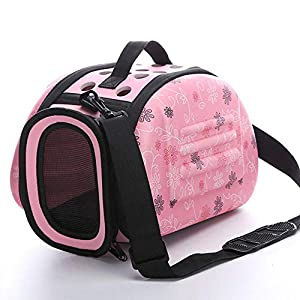 ZHUOTOP-Breathable-Folding-Outdoor-Pet-Bag-Carrier-for-Dog-Cat-Travel-Portable-Pet-Handbag