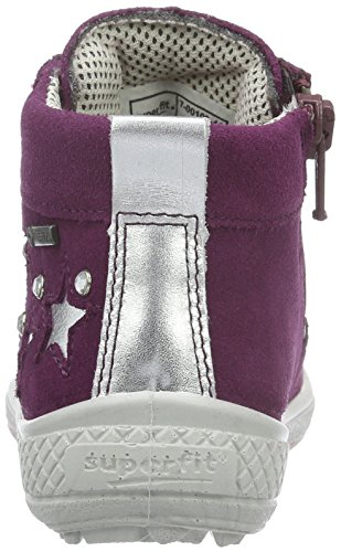Superfit Tensy Winter, Baskets Basses Fille Rose - Pink (MAGIC KOMBI 41)