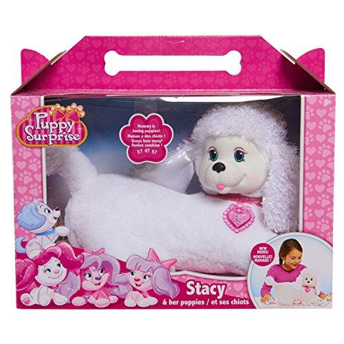 Giochi Preziosi pup005Plüsch Puppy Überraschung-Hunde Stacy